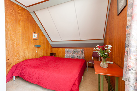 Zimmer 6 (2 pers)